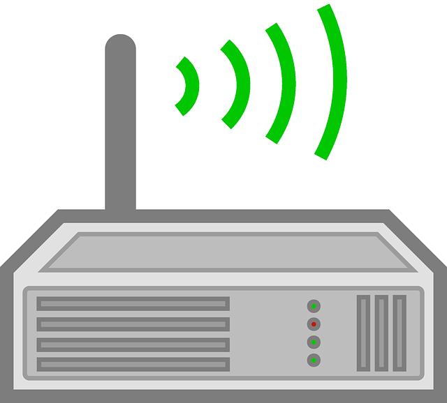 COmputer-wifi