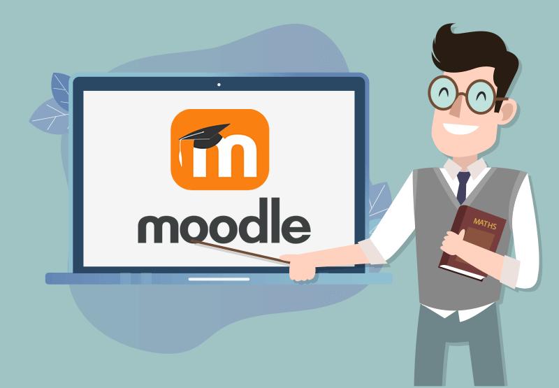 Moodle. Plataforma online para educación